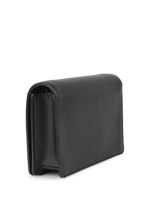 Crossbody Bag in Black ARMANI EXCHANGE