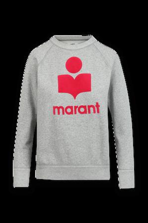 Milly Marant Sweatshirt in Grey ISABEL MARANT