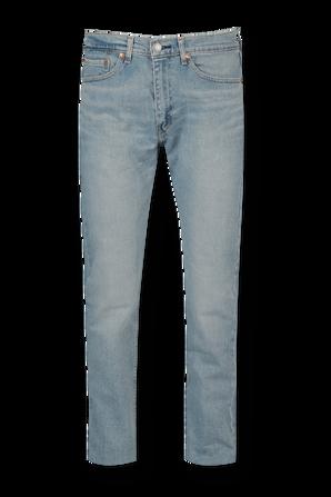 505 Regular Fit Stretch Jeans LEVI`S