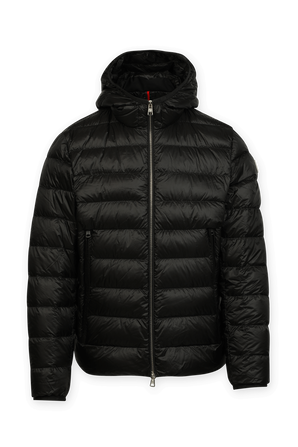 Emas Jacket in Black MONCLER