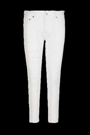 Trash Skinny Dan Jeans DSQUARED2