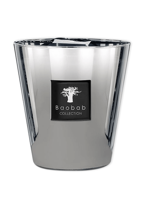 Max 16 Platinum Candle BAOBAB