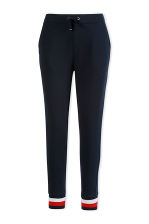 Classic Track Pants in Navy TOMMY HILFIGER