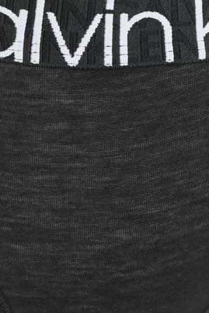 Ck Bikini Brief in Black CALVIN KLEIN