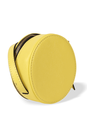 Medium Hot Spot Bag in Yellow MARC JACOBS