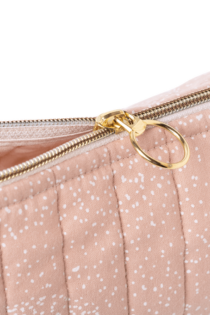 Travel Toiletry Bag in Pink NOBODINOZ