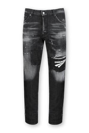 Dark Reveal Wash Cool Guy Jeans DSQUARED2