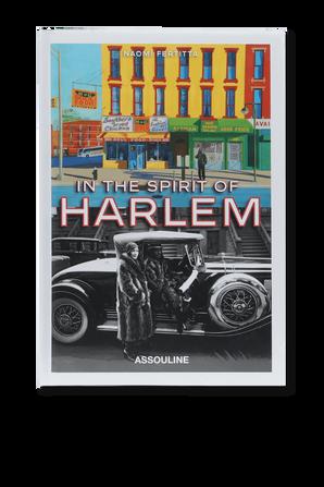 In the Spirit of Harlem ASSOULINE