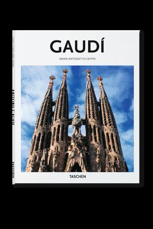 ba Gaudi TASCHEN