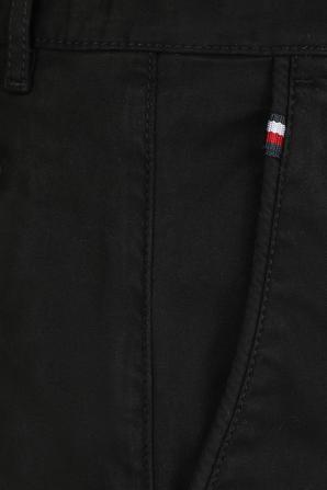 Black Chino Pants TOMMY HILFIGER