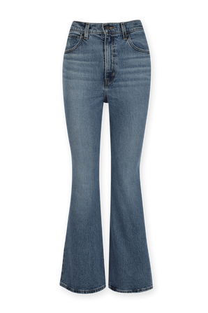 70S High Flare Jeans in Blue LEVI`S