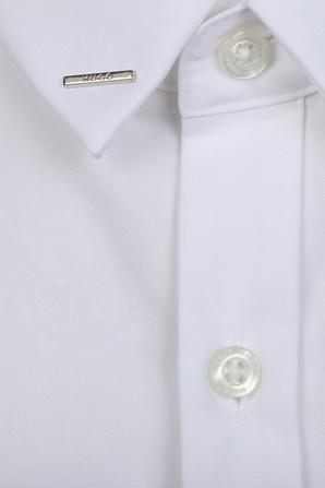 Extra Slim Fit White Shirt HUGO