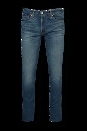 511 Slim Fit Jeans in Azalea - Green L