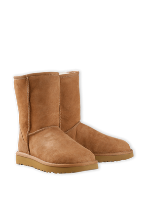 UGG Classic Sheepskin Boots in Chestnut UGG