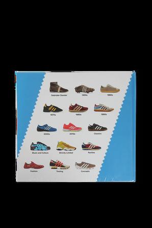 The Adidas Archive TASCHEN