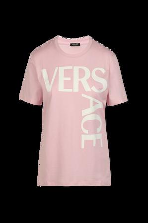 Versace Tshirt in Pink VERSACE