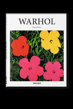 ba Warhol TASCHEN