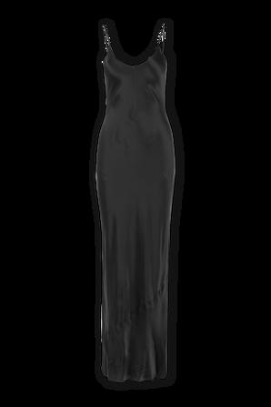 Cami Gown in Black NILI LOTAN