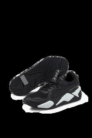 RS-X- Pop in Black PUMA