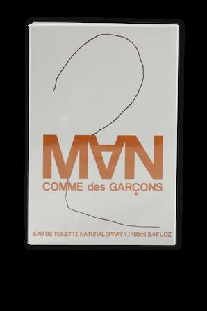Comme Des Garcons 2 Man- EDT 100ml Spray COMME des GARCONS