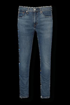 510 Skinny Fit Jeans in Medium Wash LEVI`S