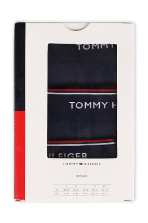 Premium Essential Stretch Cotton 3 Pack in Peacoat TOMMY HILFIGER