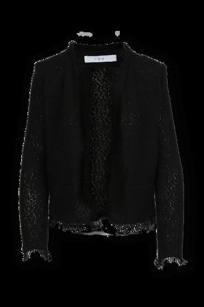 Shavani Jacket In Black IRO