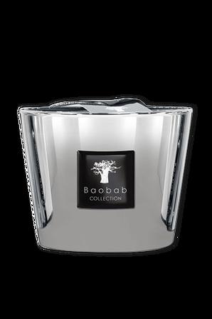Max 10 Platinum Candle BAOBAB