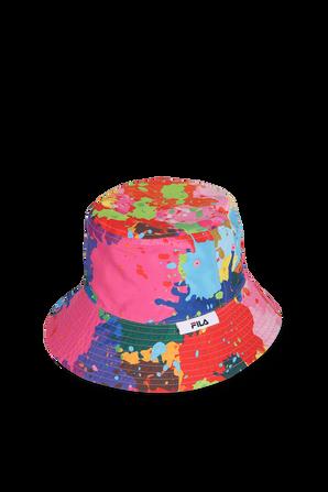 Fila Pride Reversible Bucket Hat FILA