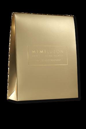 24K Pure Gold Treatment - One Treatment MIMI LUZON