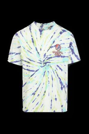 Grateful Dead Skull Tee in Multicolor LEVI`S