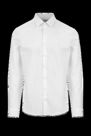 White Buttoned Down Shirt CALVIN KLEIN