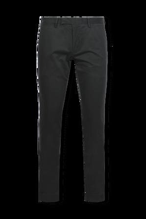 Slim Fit Pants in Khaki POLO RALPH LAUREN
