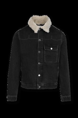 Jacket Jeans in Dark Wash IRO