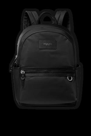 Nylon Backpack in Black MICHAEL KORS