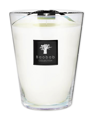 Max 24 Madagascar Vanilla Candle BAOBAB