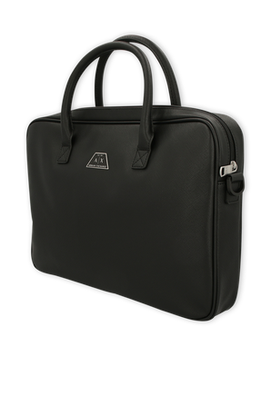 Black Briefcases ARMANI EXCHANGE