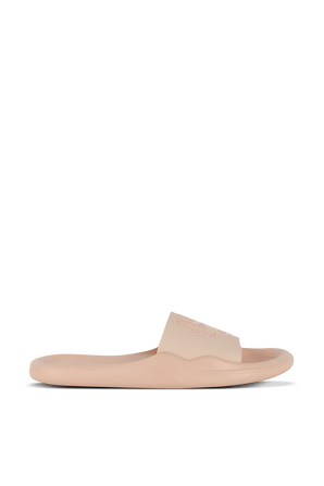 Tiger Pool flip-flops in Skin KENZO