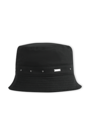 Bucket Hat in Black ARMANI EXCHANGE