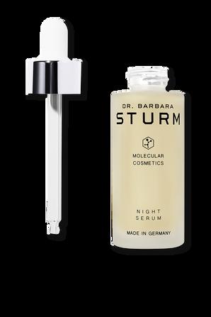 Night Serum 30 ml DR.BARBARA STURM