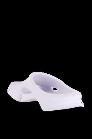 Mold Sandals in White BALENCIAGA
