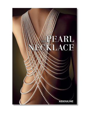 The Pearl Necklace ASSOULINE