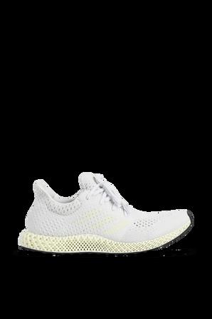 נעלי ריצה בצבע לבן ADIDAS ORIGINALS