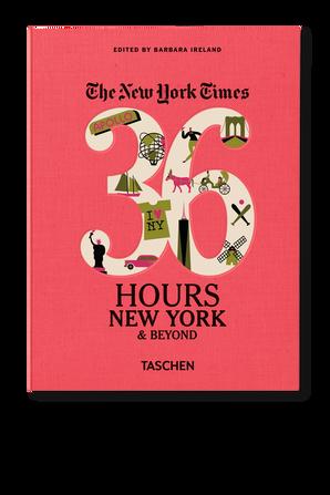 NYT 36h New York TASCHEN