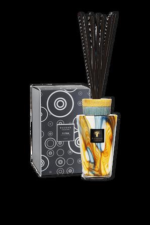 Totem 2L Platinum Luxury Bottle Diffuser - Nirvana BAOBAB