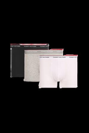 Premium Essential Stretch Cotton 3 Pack TOMMY HILFIGER