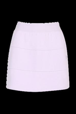 Downtown Mini Skirt In Purple PUMA