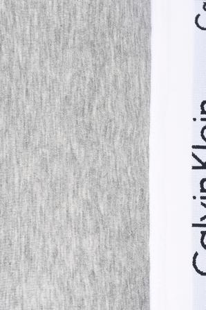 Modern Cotton Bralette in Grey CALVIN KLEIN