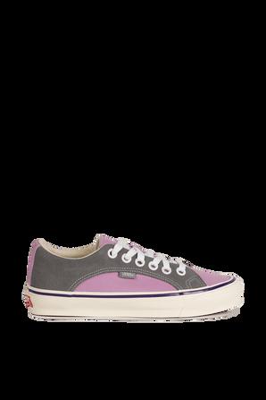Vans Vault Lampin LX in Purple VANS
