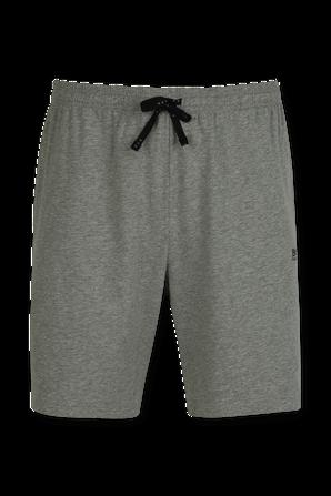 Mix And Match Bermuda Pants in Grey HUGO BOSS INTERNATIONAL